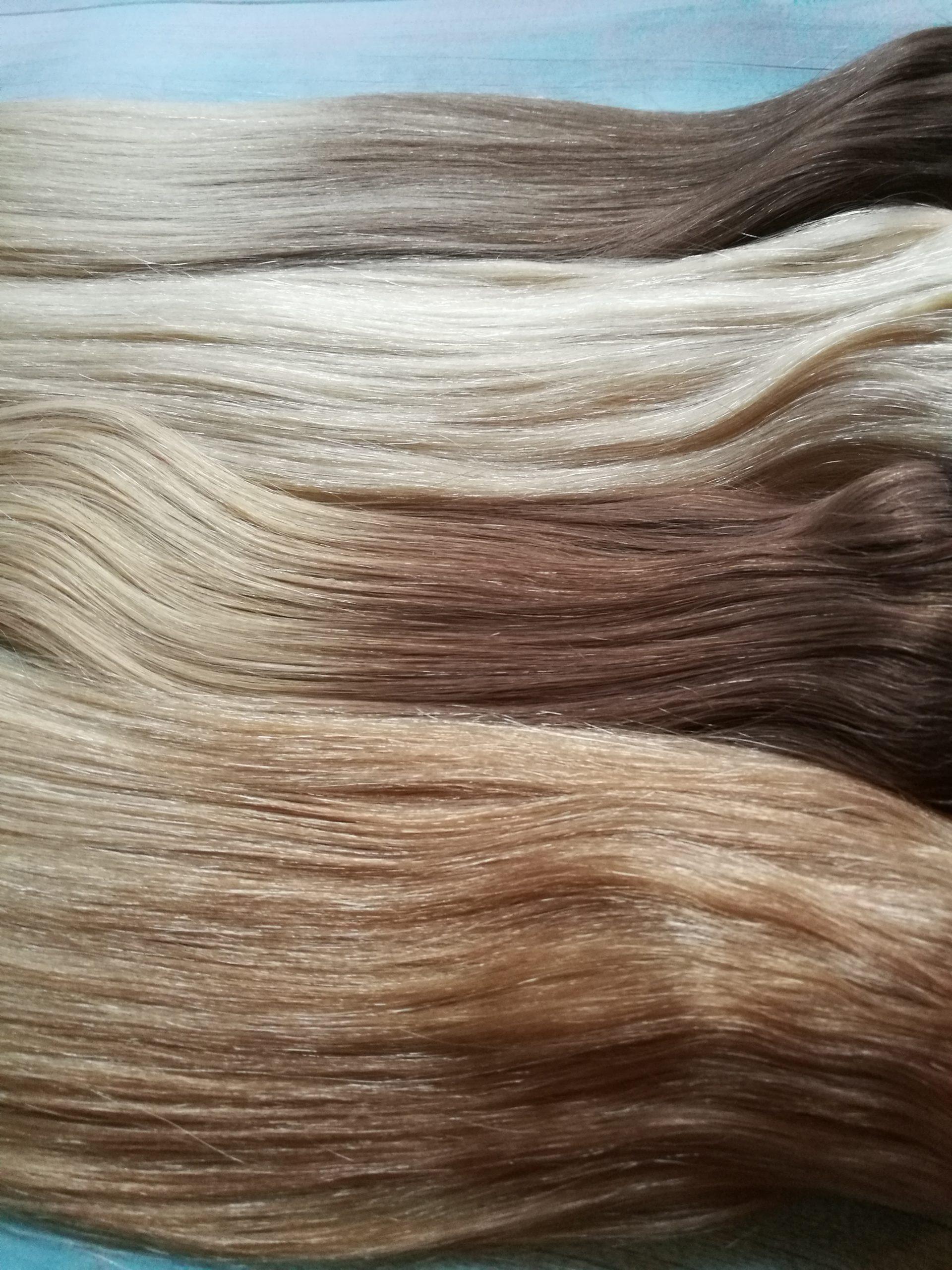 kauneutta hiuksille