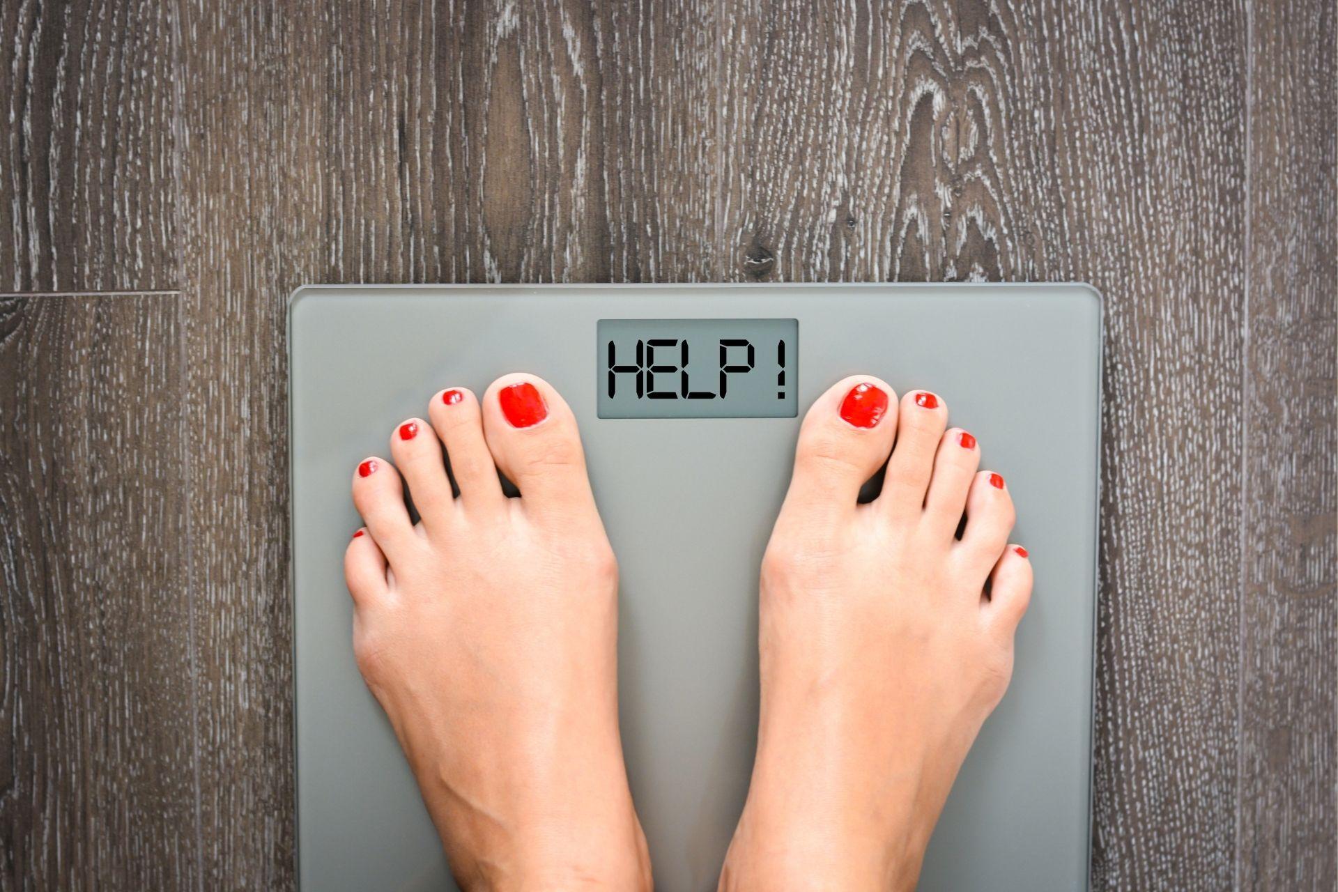 10 - 15 kilon laihdutus